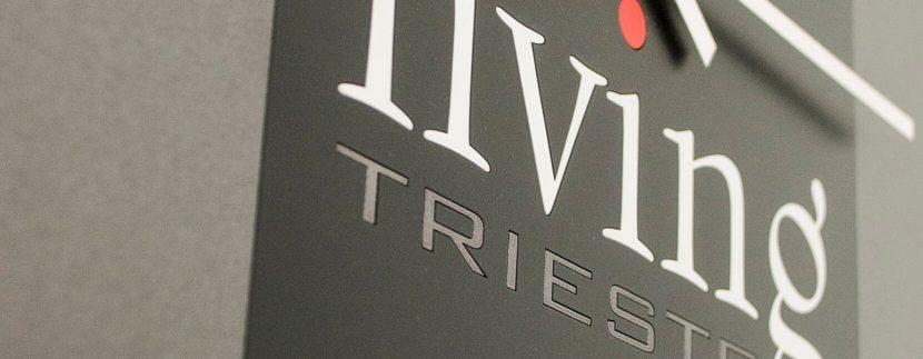 Living Trieste Immobiliare uffici dettagli